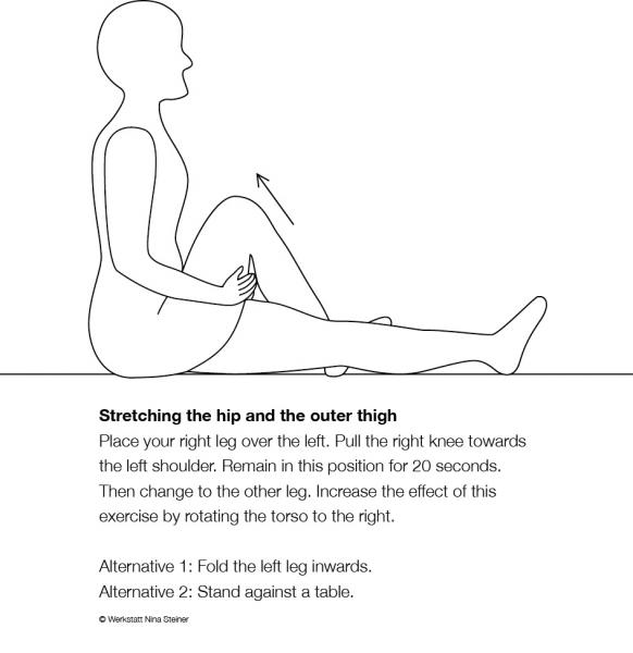stretching exercises 11