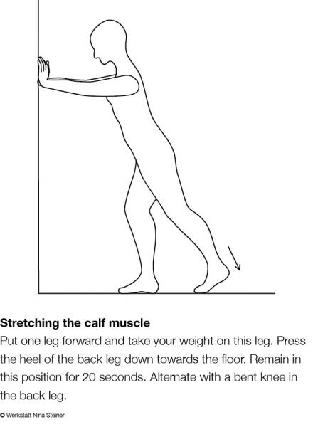stretching exercises 15