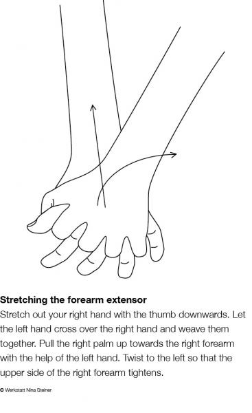stretching exercises 6